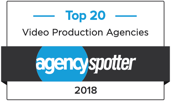 video-production-agencies-2018-bb55be810445f05b617b323ae60082920e5f4b039510830d9fc3c098b900a552